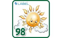 Замена картинки №98 в каталоге товаров этикеток, стикеров, наклеек